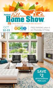 2017 Portland Fall Home Show Portland Expo Center