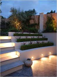 Recessed Outdoor Wall Lights Recessed Lighting Awesome Recessed Garden Wall Lights Decoration