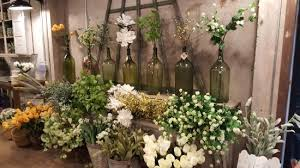 Flowers In Waco - more floral displays of joanna u0027s decorating style using