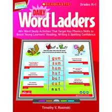 word ladders for kids word ladders grade spelling and worksheets