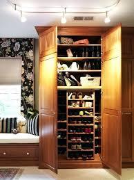 closet under bed shoe storage closet reach in closet traditional reach in closet