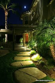 Landscape Lighting Los Angeles Gambino Landscape Lighting More Amazing Results With Led