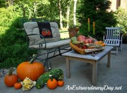 Fall Patio 55 Autumn Cozy Patio Decorating Ideas Home Decoration