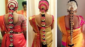 bridal back hairstyle indian bridal hairstyles wedding hairstyles step by step
