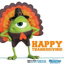 disney pixar on thankfulfor friends family creativity