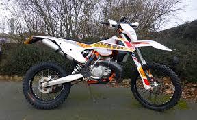 cheap second hand motocross bikes enduro shootout ktm exc300 vs husqvarna fe350 ride expeditions