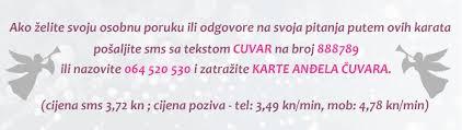 Tarot Ljubavni Astro Tarot Centar Hrvatske
