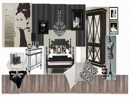 Hollywood Glamour Bedroom Set Old Hollywood Themed Bedroom Cute Decor Decorating Style Glamour