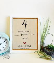 12 year anniversary gift for 12 years together cotton anniversary 12 year anniversary gifts on