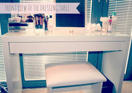 Vanity Table Ikea by Malm Dressing Table Interiors Design