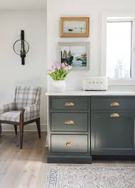 best farrow and paint colors for kitchen cabinets farrow studio green park and oak interior design