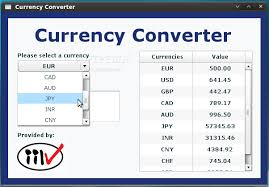Currency Converter Currency Converter Linux Softpedia Linux