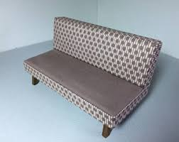 Day Bed Sofa by Mid Century Daybed Etsy