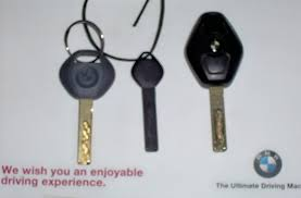 bmw valet key what did you pay for your e46 key replacement page 10