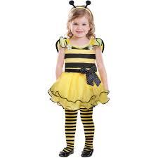 Baby Boy Halloween Costumes Walmart Cute Bee Toddler Halloween Costume Walmart