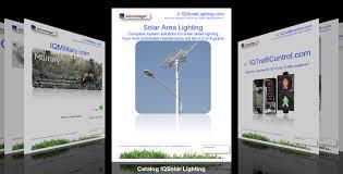 Lighting Catalog Of Solar Energy Solar Led Lighting Products For Oems Military