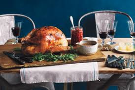 First Thanksgiving Feast Menu Delicious Thanksgiving Menu Ideas Recipes And Tips Real Simple