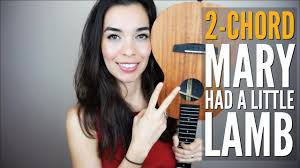 ukulele keyboard tutorial easy mary had a little lamb ukulele tutorial youtube