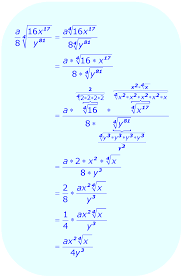 Simplifying Radicals Worksheet Algebra 1 Simplifying Radicals Adding And Subtracting Radicals