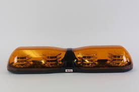 led tractor light bar britax aerolite led light bar ece r65 amber a6624 000 ldv