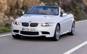 Bmw M3 Convertible - bmw m3 convertible 2008 widescreen exotic car image 04 of 64
