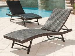 Outdoor Chaise Lounges Patio 46 Pool Chaise Lounge Patio Lounger Chaise Lounge Chair