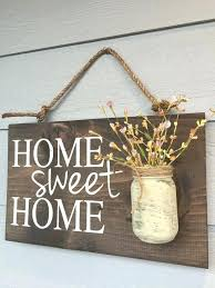 wooden signs decor home decor wood signs wooden sayings stewroush site
