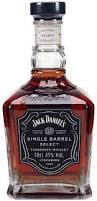 Gentleman Jack Gift Set Jack Daniel U0027s Single Barrel Select 70cl O U0027briens Wine