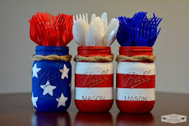 Amazing Handmade Th Of July Decorations For Last Minute Home - Handmade home decoration