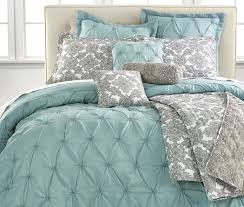 Geometric Crib Bedding by Bedding Set Ideal Blue And Grey Floral Bedding Suitable Blue