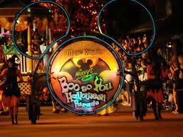 2012 mickey u0027s not so scary halloween party at the magic kingdom
