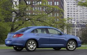 2010 chrysler sebring sedan conceptcarz com