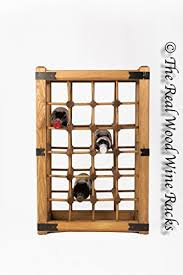 Wood Wine Cabinet Best Wooden Wine Racks Out Of Top 21 List Appliances