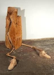 wood sculpture top 10 wooden sculptures ignant