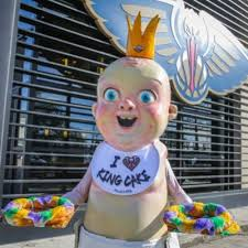 king cake babies king cake baby on at no point at no point did i inform
