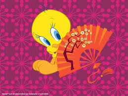 halloween background pink tweety halloween wallpaper wallpapersafari