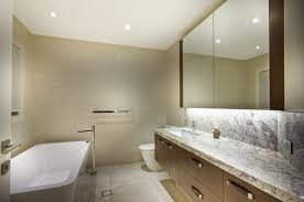 badezimmer licht bad ohne fenster beleuchten tolle tipps gegen dunkelheit