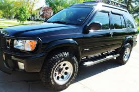 nissan terrano 1995 awesome amazing 2