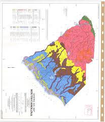 Smith College Map National Soil Maps Eudasm Esdac European Commission