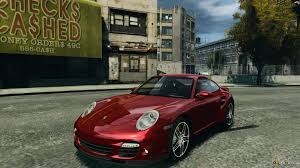 porsche 911 mods porsche 911 turbo v 3 5 for gta 4