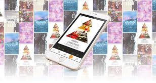 Design My Own Christmas Cards Guide Design Custom Christmas Cards On Ios Using Your Iphone Or