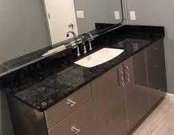 Bathroom Vanity Countertops Ideas Bathroom Granite Countertops Bathroom Granite Bathroom