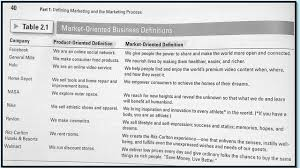 home depot marketing plan marketing ii chapter 2 company and marketing strategy partnering to