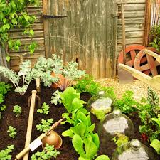 vegetable garden for small spaces small food garden u2013 home design and decorating