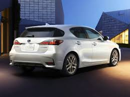 does lexus ct200h qualify for tax credit 2017 lexus ct 200h base 4 dr hatchback at northwest lexus