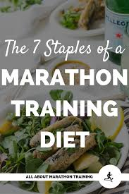 strength training nutrition guide marathon nutrition evaluating your diet for successful running