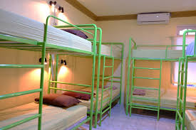 Hostel Bunk Beds Bunk Bed And Breakfast In Yogyakarta Indonesia Find Cheap