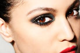 Black Eye Makeup For Halloween 11 Pretty Halloween Eye Makeup Ideas To Try