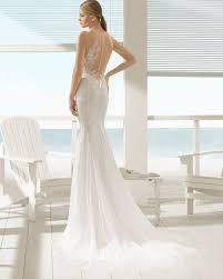 xalap novia 2018 colección arie beach wedding