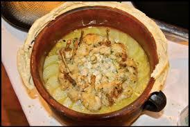 cuisiner cuisse de grenouille recette baeckaofa de cuisses de grenouilles